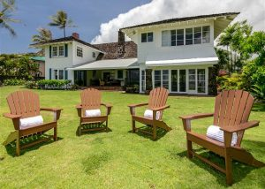 Ocean Estate rental on the South Shore; near the best things to do on Oahu in December